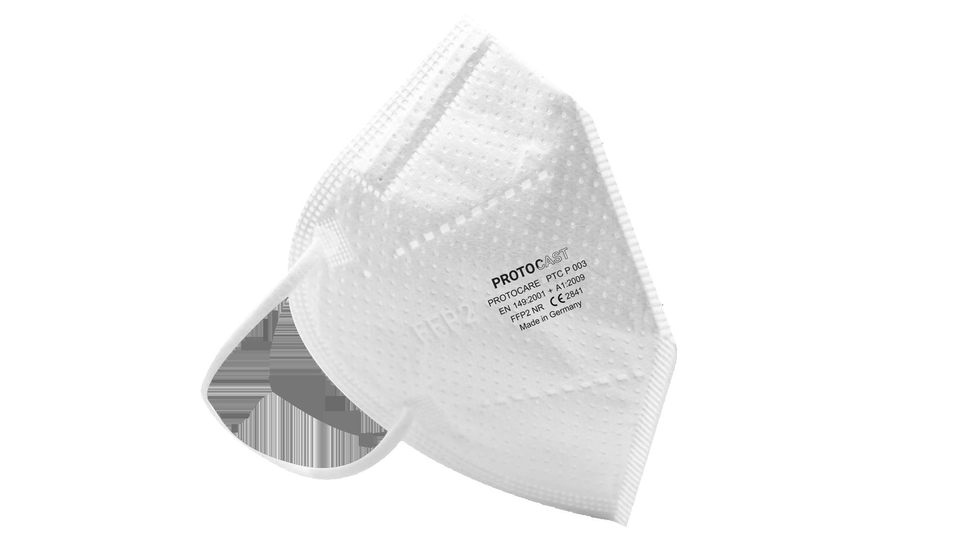 FFP2 Nr Atemschutzmaske 95%