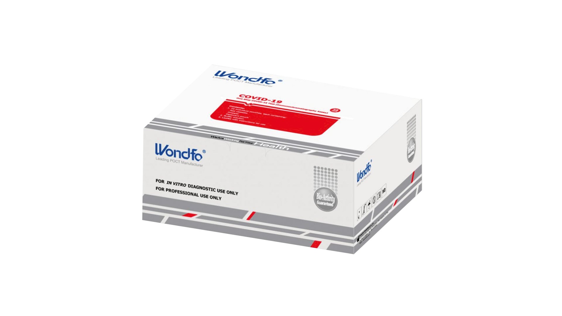 Wondfo 2019-nCoV Antigen Test