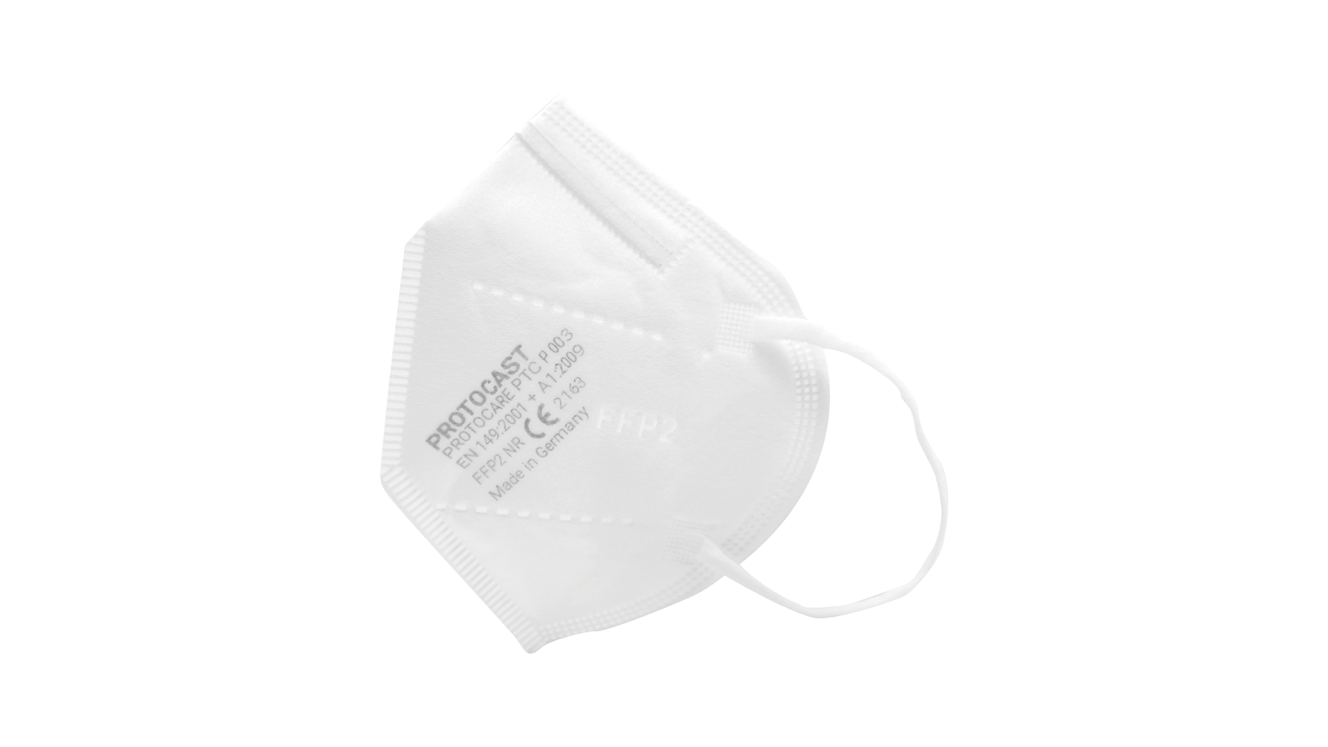 FFP2 NR Atemschutzmaske 50er Pack